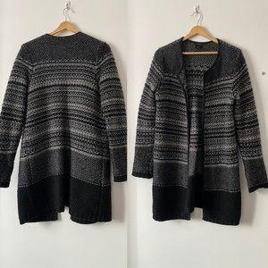 Ann Taylor Knit Cardigan Sweater